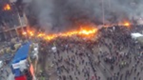 Ucrania alborotos e intereses geopoliticos_inescrupulosos