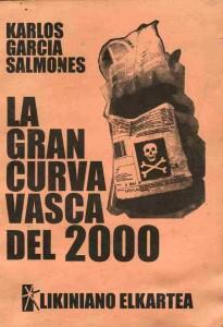 Caratula gran curva vasca del_2000