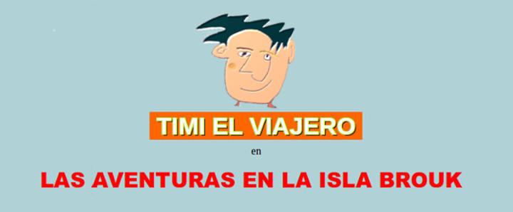 Timi el Viajero