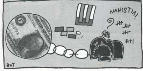 Amnistia!!!