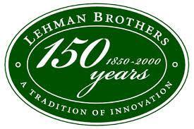 Tras 157 años, un estallido de la crisis mundial de sobreproduccción, barrió a la financiera Lehman Brothers.