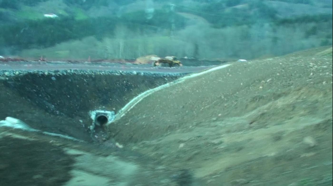 TAV-AHT, una catástrofe ecológica no menor que la económica.