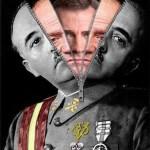 Muñecas rusas fascio-monárquicas españolas