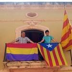 Republica Catalana en Altafalla