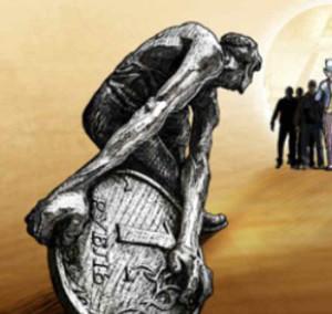 Guerras financieras, Guerras de divisas y descolonización financiera.