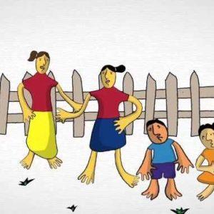 """Nuevo intento en Suecia de implantar el """"derecho"""" fascista y pro abortista a """"no cuidar"""" para los hombres."""