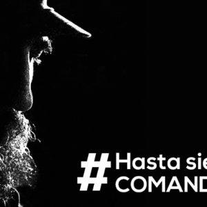 Hasta siempre, Comandante