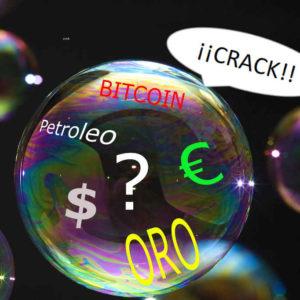 La burbuja que puede destruir la economía mundial…