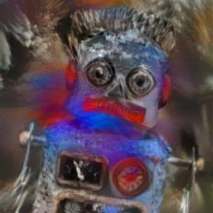 [EL CAPITAL PRODUCTOR DE HUMANOS.]  Introducción. La Megacrisis de la Inteligencia Artificial.