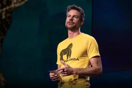 Dos pasos adelante y uno hacia atrás:  El ecologista Michael Shellenberger y su reconocimiento del fraude calentológico