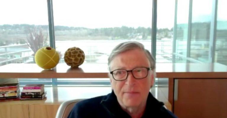 """""""Pasaportes digitales de vacunas"""": Sí, Bill Gates dijo eso. Aquí está la prueba."""" Por Robert F. Kennedy Jr"""