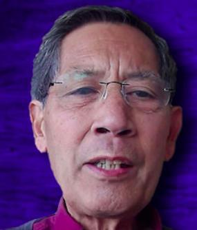 """Sucharit Bhakdi, microbiólogo alemán-tailandés-estadounidense de renombre mundial, advierte que la histeria del COVID se basa en mentiras y que las """"vacunas"""" del COVID van a causar una catástrofe global y una aniquilación de la población humana"""