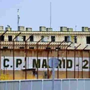 La excusa del COVID legaliza la tortura en las prisiones españolas: el módulo 4 de Alcalá-Meco – Vía: mpr21