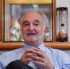 Suicidio y canibalismo en la ideología de Jacques Attali
