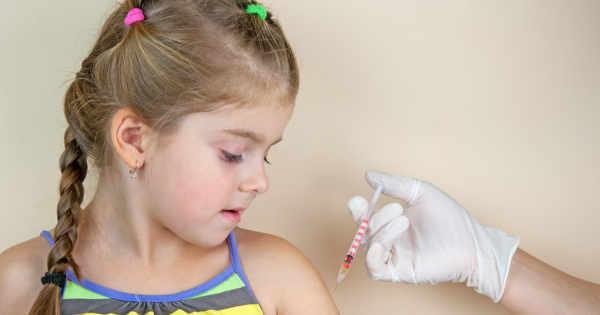 La ley de ocultación de vacunas de Washington, DC viola las leyes federales
